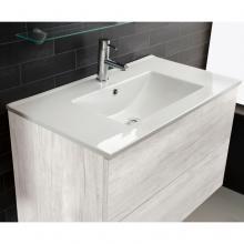 Drop In Washbasin Full