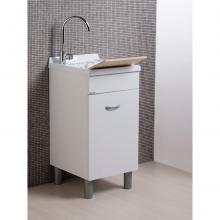 Wash-tub with cabinet Sirena