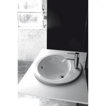 Drop in Washbasin Madrid