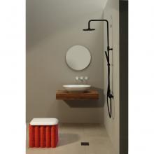 Countertop washbasin Mild