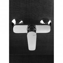 External shower mixer Domus+