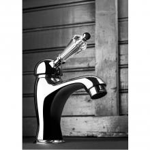 Washbasin mixer Diamante