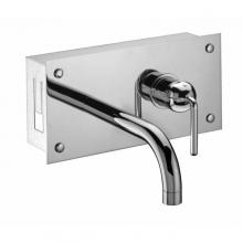 Built-in washbasin mixer Franciacorta