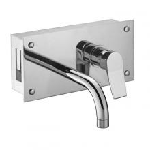 Built-in washbasin mixer Platino