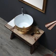 Washbasin cabinet Cavalletto