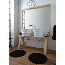 Wooden furniture for washbasins Horganica