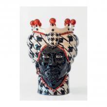Moor's head model Antonio A03