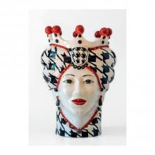 Moor's head model Antonio A04