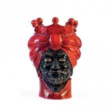 Moor's head model Antonio A05
