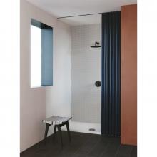 Shower tray cm 120x80 Cube