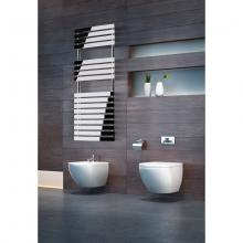 Radiator towel rail warmer L500 mm Pukita