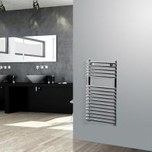 Radiator towel rail warmer L500 mm Tubon