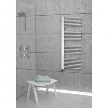 Radiator towel rail warmer L600 mm Delta