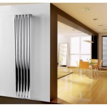 Radiator towel rail warmer H1800xL420 mm Divina