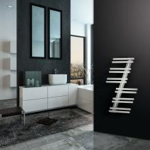 Stainless steel towel radiator H943xL596 mm Insigna