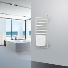 Stainless steel towel radiator L500 mm Karnak Inox