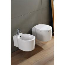 Wall-hung sanitaryware Clean Flush Bucket