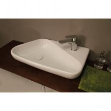 Countertop/wall-hung Washbasin Shelf