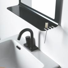 Mirror cm 70x52 Alluminium