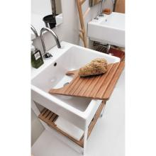 Laundry table for washbasins Colavene
