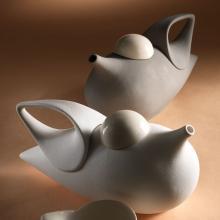 Teapot Stoneware