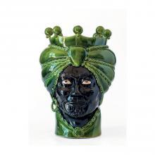 Moor's head model Antonio A08