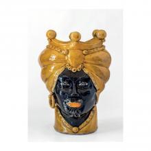 Moor's head model Antonio A11