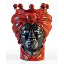 Moor's head model Antonio A13