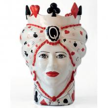Moor's head model Antonio A15