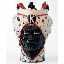 Moor's head model Antonio A16
