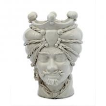 Moor's head model Antonio A18