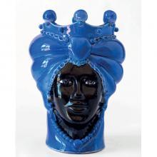 Moor's head model Antonio A19