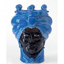 Moor's head model Antonio A20