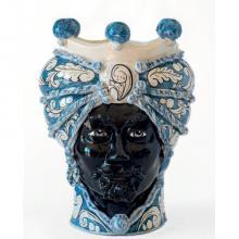 Moor's head model Antonio A21