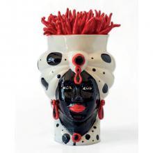 Moor's head model Antonio A26