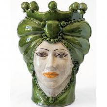 Moor's head model Antonio A34