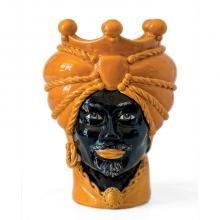Moor's head model Antonio A37