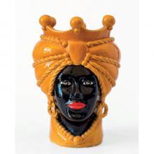 Moor's head model Antonio A38