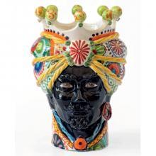 Moor's head model Antonio A40