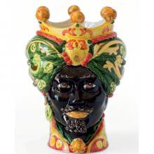 Moor's head model Antonio A43