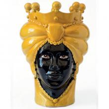 Moor's head model Antonio A45