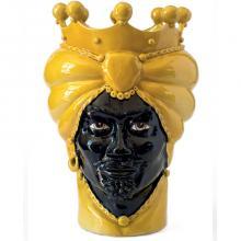 Moor's head model Antonio A46