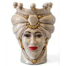Moor's head model Antonio A47