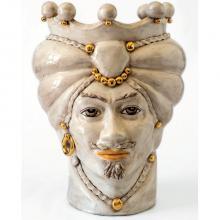 Moor's head model Antonio A48