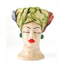 Moor's head model Alice AL4