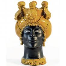 Moor's head model Emi E01
