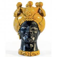 Moor's head model Emi E02