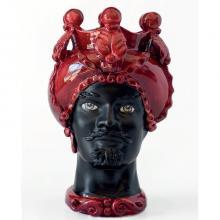 Moor's head model Emi E03