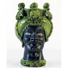 Moor's head model Emi E05