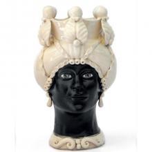 Moor's head model Emi E08